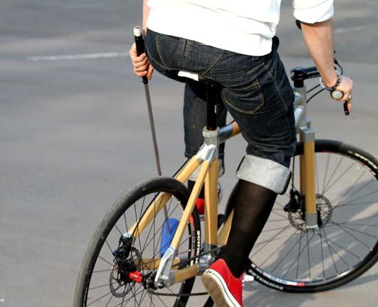 nemus – concept.bike